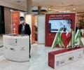El Centro Comercial Plenilunio de Madrid acoge este fin de semana el estand promocional de Turismo de Ávila