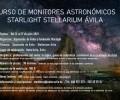 Abierta la inscripción para el Curso de Monitores Astronómicos de Stellarium Ávila