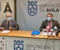 La Diputación, a través de la IGDA, destina 85.000 euros a becas para estudiantes e investigadores