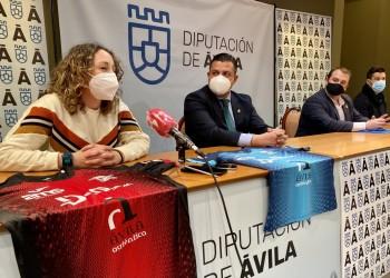 Presentados dos convenios con clubs de fútbol sala que apuestan por la inclusión (2º Fotografía)