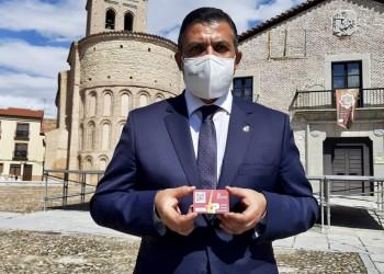 El presidente se reincorpora plenamente a su actividad tras recibir el alta médica (2º Fotografía)
