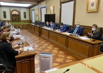 Transformar digitalmente el comercio de la provincia, principal objetivo del plan de apoyo de la Diputación