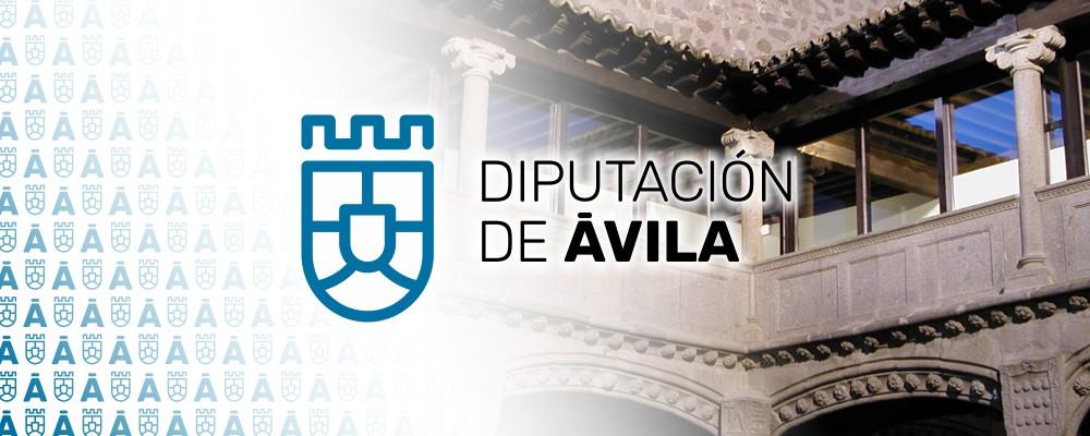 La Diputación de Ávila contribuye con 190.000€ a desarrollar proyectos en municipios incluidos en el Plan de Zonas Rurales Deprimidas