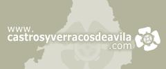 Castros y verracos de Ávila